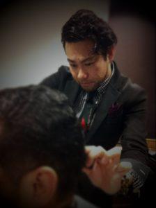 都島 京橋 散髪 統括デザイナー