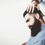 ▶紳士のヘアスタイル