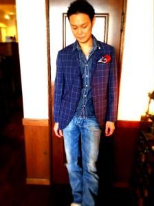 ヘア&スーツ (1)