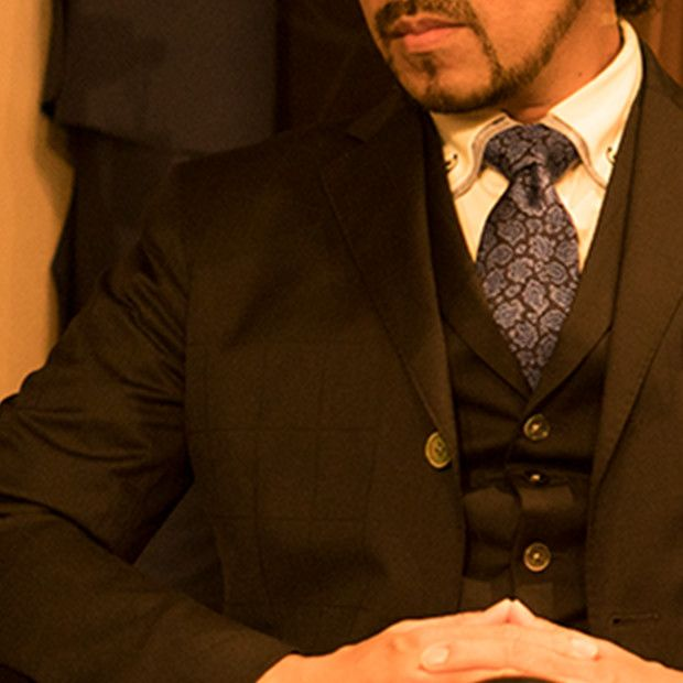 ちゃんとスーツを着こなせていますか?身なりは仕事やプライベートに大きな影響を与える一つです。